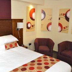 Gullivers Hotel 3* Стандартный номер с различными типами кроватей фото 4