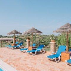 Quinta dos Poetas Nature Hotel & Apartments пляж фото 2