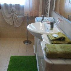 Отель Verde Cielo Bed &Breakfast Италия, Лимена - отзывы, цены и фото номеров - забронировать отель Verde Cielo Bed &Breakfast онлайн ванная