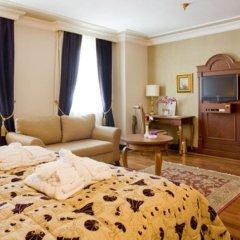 Спа-отель GLK PREMIER Regency Suites & Spa 4* Представительский люкс с различными типами кроватей фото 3