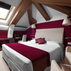 Hotel Palazzo Giovanelli e Gran Canal 4* Стандартный номер с различными типами кроватей
