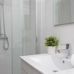 Отель Quart Apartment Испания, Валенсия - отзывы, цены и фото номеров - забронировать отель Quart Apartment онлайн ванная