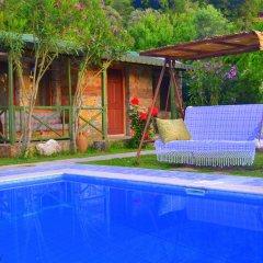 Montenegro Motel Стандартный семейный номер с двуспальной кроватью