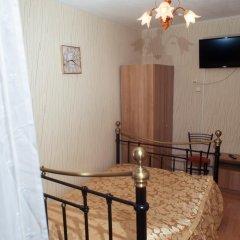 Гостиница Cottage Inn Стандартный номер с различными типами кроватей