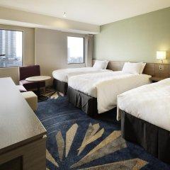 Sunshine City Prince Hotel 4* Номер Делюкс с различными типами кроватей фото 3