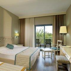 Отель Sherwood Greenwood Resort – All Inclusive 4* Стандартный номер с различными типами кроватей