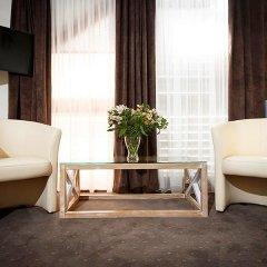 Отель Villa Sentoza 3* Апартаменты с различными типами кроватей фото 6