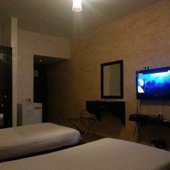 OIa Palace Hotel 3* Стандартный номер с различными типами кроватей фото 4