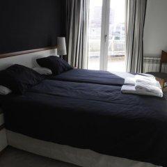 Отель Apartamentos Montiel Испания, Сантандер - отзывы, цены и фото номеров - забронировать отель Apartamentos Montiel онлайн комната для гостей фото 2