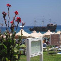 Отель Polyxenia Isaak Annex Apartment Кипр, Протарас - отзывы, цены и фото номеров - забронировать отель Polyxenia Isaak Annex Apartment онлайн фото 2