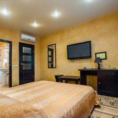 Гостиница Спутник Люкс с различными типами кроватей фото 6