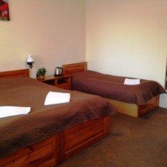 Отель Pension Platan 3* Стандартный номер с различными типами кроватей фото 5