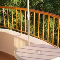 Отель Evgenia Apartment Болгария, Поморие - отзывы, цены и фото номеров - забронировать отель Evgenia Apartment онлайн балкон