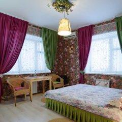 Гостиница 12 Месяцев 3* Стандартный номер двуспальная кровать фото 10