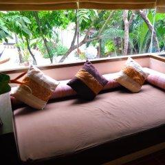 Отель Aonang Princeville Villa Resort and Spa 4* Семейный номер Делюкс с двуспальной кроватью фото 19