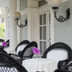Grand Hotel Des Bains спа