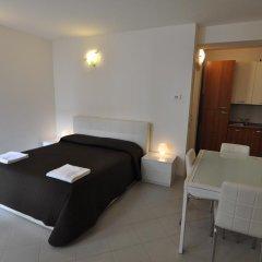 Отель BB Hotels Aparthotel Navigli 4* Студия с различными типами кроватей фото 4