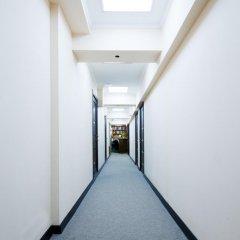Mini Hotel Mac House Стандартный номер фото 12