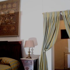 Отель Alandroal Guest House - Solar de Charme 3* Стандартный номер разные типы кроватей фото 7