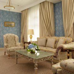 Radisson Collection Hotel, Moscow 5* Президентский люкс с различными типами кроватей фото 2