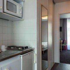 Отель Appart'City Lyon - Part-Dieu Garibaldi в номере фото 2
