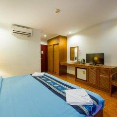 Inn Patong Hotel Phuket 3* Номер Делюкс с двуспальной кроватью фото 22