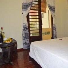 Отель Orchids Homestay 2* Номер Делюкс фото 3