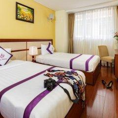 TTC Hotel Deluxe Saigon 3* Номер Делюкс с различными типами кроватей фото 8