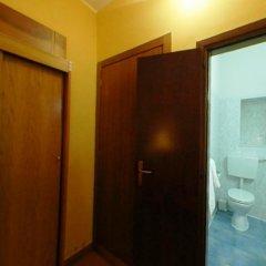 Hotel Vecchia Milano 3* Стандартный номер с двуспальной кроватью фото 8