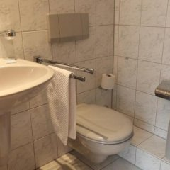 Hotel Glockengasse ванная