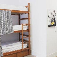Royal Prince Hostel Кровать в общем номере фото 6
