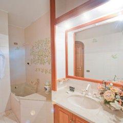 Отель Tenuta Cusmano 3* Улучшенный номер с различными типами кроватей фото 5