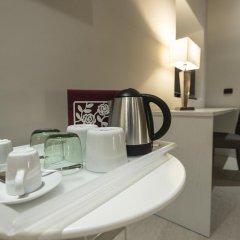 Отель Fabio Massimo Guest House Номер Делюкс с различными типами кроватей фото 6