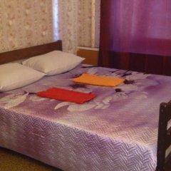 Мини-отель Лира Стандартный номер с двуспальной кроватью (общая ванная комната) фото 21