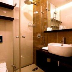 Wellness & Spa Hotel Ambiente 4* Стандартный номер с различными типами кроватей фото 4