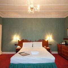 The Courtlands Hotel 3* Стандартный семейный номер с двуспальной кроватью фото 2