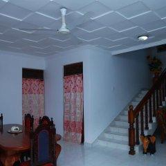 Отель Sumal Villa Шри-Ланка, Берувела - отзывы, цены и фото номеров - забронировать отель Sumal Villa онлайн интерьер отеля