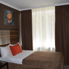 Гостиница Харьков 4* Улучшенный номер разные типы кроватей фото 2
