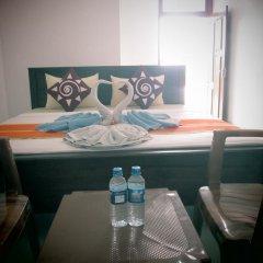Отель Blue Water Lily комната для гостей фото 5