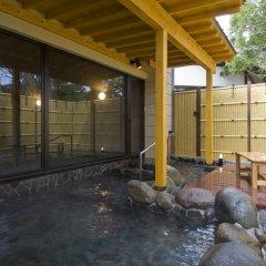 Отель Nikko Tokanso Никко бассейн фото 3