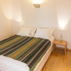 Отель Cavalo de Madeira комната для гостей фото 4
