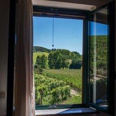 Отель Tenuta La Pergola Чистерна-д'Асти комната для гостей фото 3
