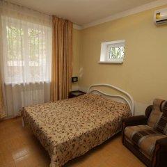Mashuk Hotel 2* Стандартный номер с различными типами кроватей фото 26