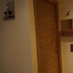 Отель Good-home Paseo De Gracia Барселона сейф в номере