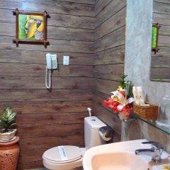 Green Hotel Nha Trang 3* Улучшенный номер фото 10