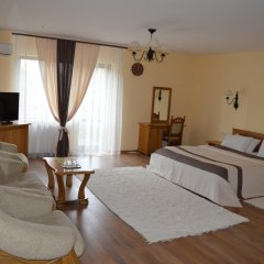 Гостиница Bogolvar Eco Resort & Spa 3* Полулюкс с различными типами кроватей фото 5