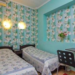 Гостиница Натали Студия с разными типами кроватей фото 18