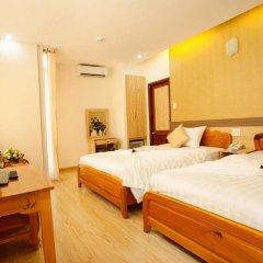 Galaxy 3 Hotel 3* Номер Делюкс с 2 отдельными кроватями