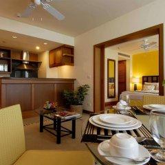 Отель Laguna Holiday Club Phuket Resort 4* Полулюкс фото 4