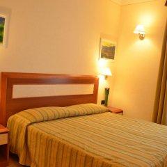 Hotel Mia Cara 3* Стандартный номер с двуспальной кроватью фото 26